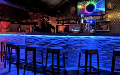 Gran Canaria Bars for swingers