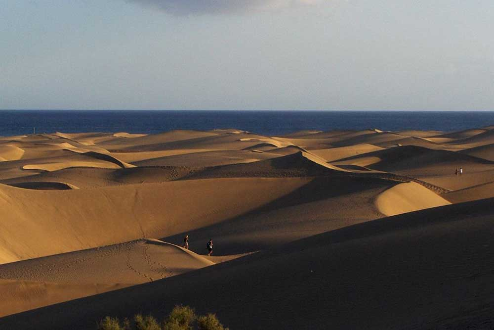 Sex beach gran canaria Gran Canaria