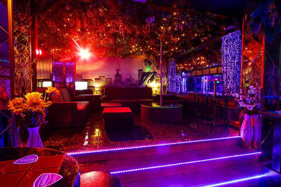 The best swingers clubs in Gran Canaria • Me Time You Time